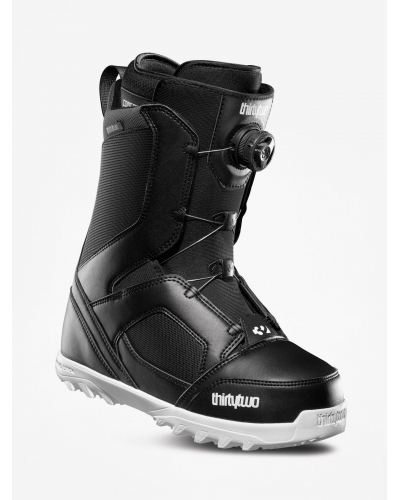 THIRTYTWO Stw Boa black