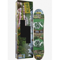 BURTON After School Special Snowboard Package 90 W17