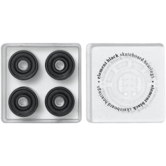 ELEMENT łożyska Black Bearings ABEC 7