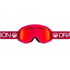 DRAGON DX Red/Red Ionized