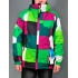 686 Cube Insulated Jacket kelly max print