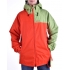 VOLCOM Cross Stone Insulated Jacket orange