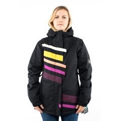 686 Nectar Insulated Jacket black