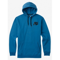 ANALOG Crux Pullover Sky Blue