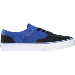 ETNIES Fairfax (black/blue/white) SS12