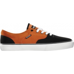 ETNIES Fairfax (black/orange) FW13