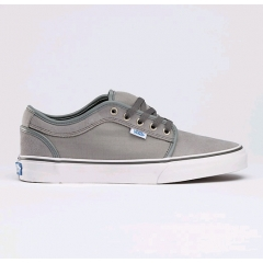 VANS Chukka Low (medium grey/rip)
