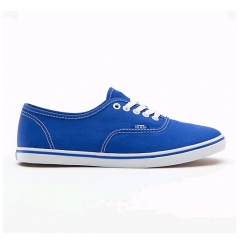 VANS Authentic Lo Pro (Dazzling Blue/True White)