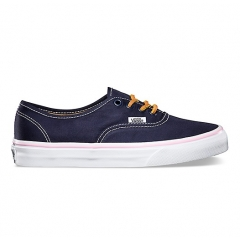 VANS Authentic Brushed Twill (dress blues)