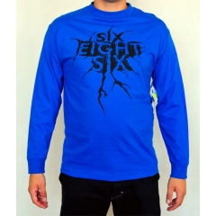 686 Thunder LS blue